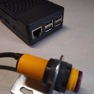 VLEPO Proximity sensor